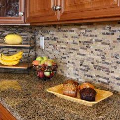Kitchen Backsplashes Island With Built In Seating Best Decorative Backsplash Tile Guide Plus Reviews