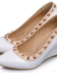 top rated shoes petite heels and wedges