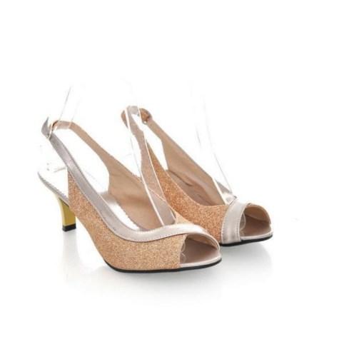 size 3 prom heels wedding
