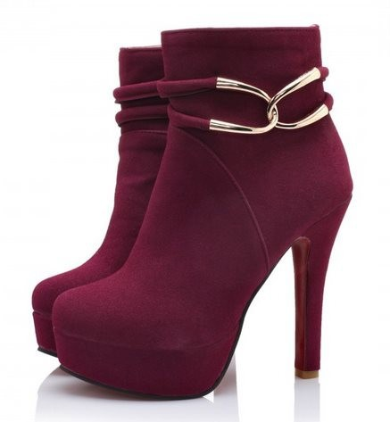 size 4 ankle boots