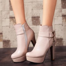 Top Rated Shoes - Petite High Heel Size 1