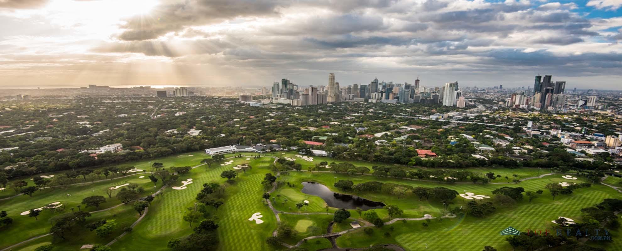 Top Realty Corporation  Bellagio III  Golf View 2
