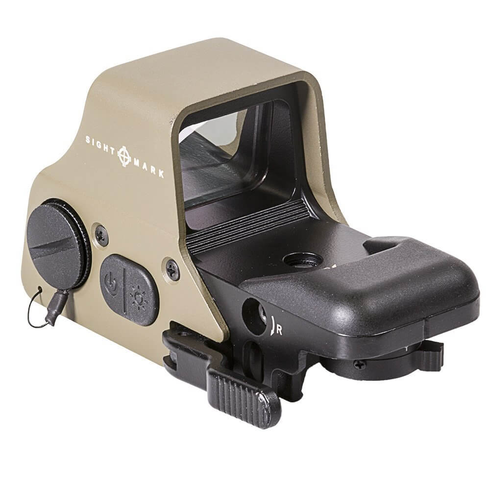 Sightmark Ultra Red Dot Sight