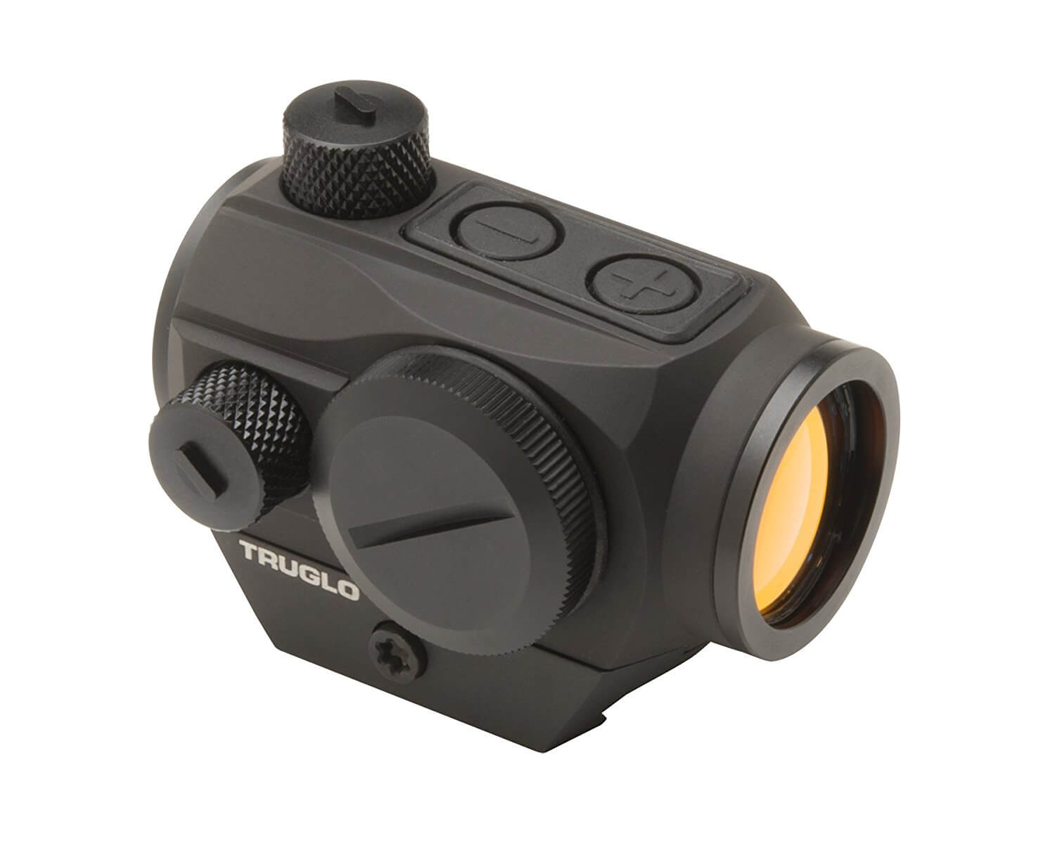 TRUGLO Tactical Red Dot Sight