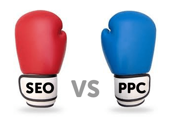 Pay Per Click (PPC) or Search Engine Optomisation (SEO)?