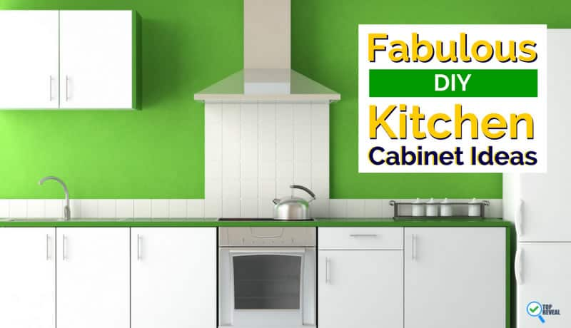 diy kitchen cabinet faucets best fabulous and shelf ideas to give your space a
