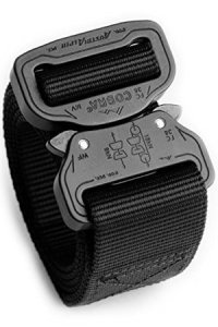klik belt world's strongest belt no holes simply click it and go