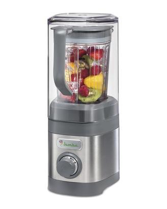 jamba appliances 58915 quiet shield blender with 32 oz jar