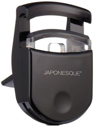 japonesque go curl eyelash curler for a deep natural curl