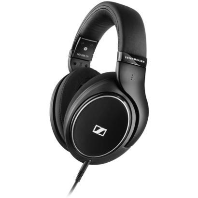 sennheiser hd 598 cs noise isolating headphones with closed back design