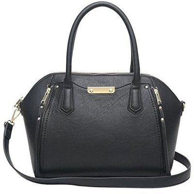 aitbags purse and handbag for women tote with shoulder strap large capacity faux leather crossbody bag
