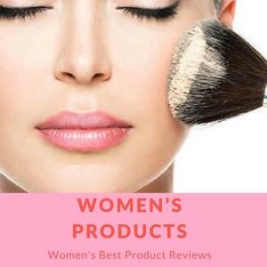 women's best product reviews