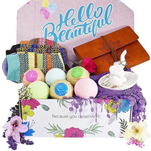 Vinakas Birthday Gift Baskets for Women