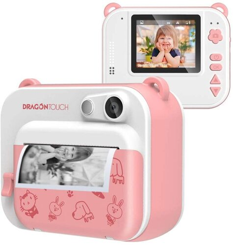 Dragon Touch InstantFun Camera for Kids