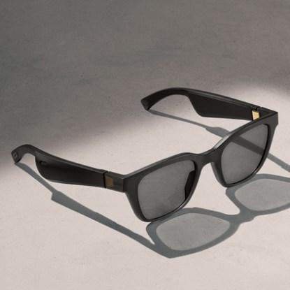 Bose Frames Premium Audio Sunglasses with a Soundtrack
