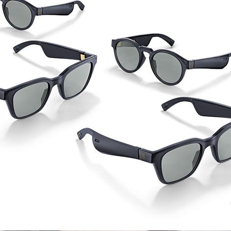 Bose Frames Premium Bluetooth Audio Sunglasses