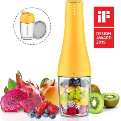 Ayyie personal size blender