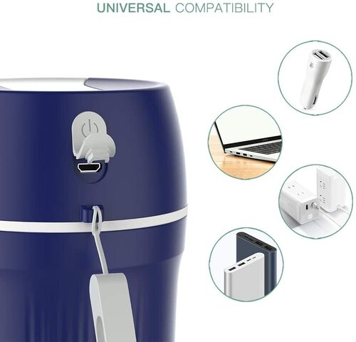 GREECHO portable blender for shakes and smoothies