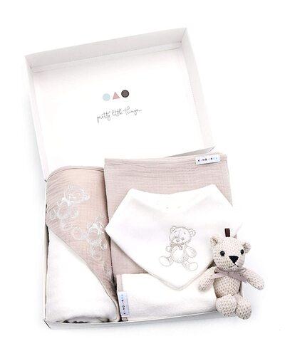 Kanga + Roo 5pcs Baby Shower Gift Set