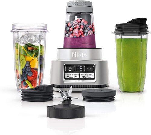 Ninja Foodi Power Nutri Duo Personal Blender