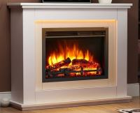 Best Electric Fireplace In UK Reviews 2017 - 2018