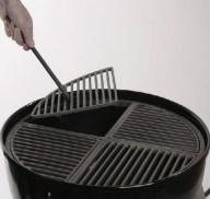 Craycort's Grill Grates