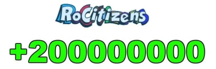 2020 rocitizens codes