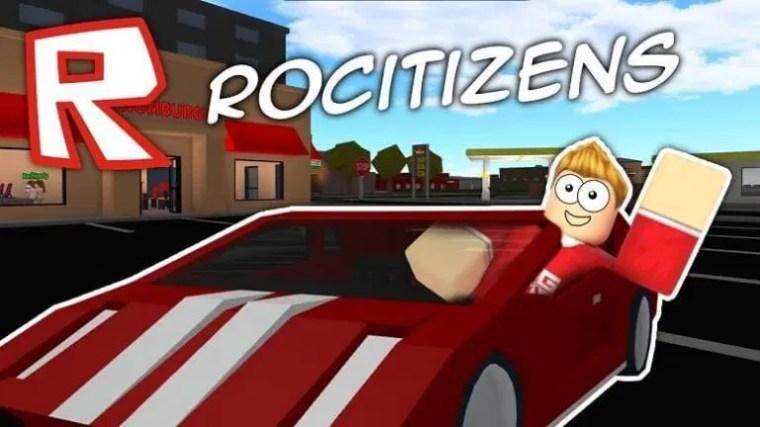 rocitizens codes 2020