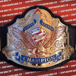 TRB United States Title  Top Rope Belts