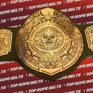 Lucha Underground Heavyweight Belt Top Rope Belts