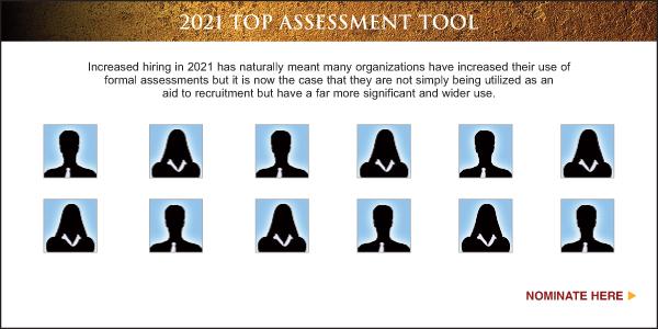 Nominate Top Sales & Marketing Assessment Tool 2021