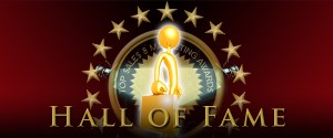 Top Sales & Marketing Hall of Fame