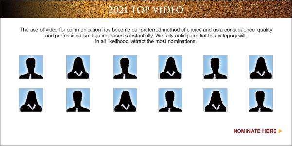 Nominate Top Sales & Marketing Video 2021