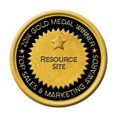 Gold Resource Site 2014 Top Sales & Marketing Awards