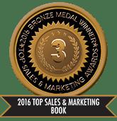 2016 Top Sales & Marketing Book - Bronze