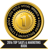 2016 Top Sales & Marketing Book - Gold
