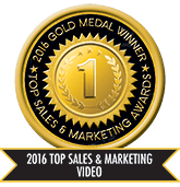 2016 Top Sales & Marketing Video - Gold