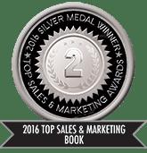 2016 Top Sales & Marketing Book - Silver
