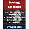 Strategy Execution - Steven Rosen