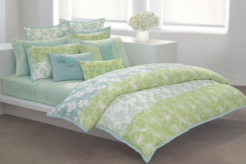 Sanderson Bedding