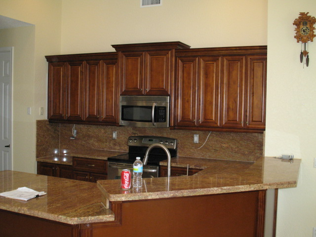 tops kitchen cabinets pompano sink brands gallery - and granite countertops ...