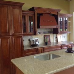 Tops Kitchen Cabinets Pompano Rustic Pendant Lighting In Beach Fl Matttroy