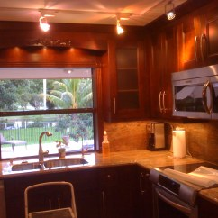 Kitchen Remodling White Farmhouse Sink Gallery - Cabinets And Granite Countertops ...
