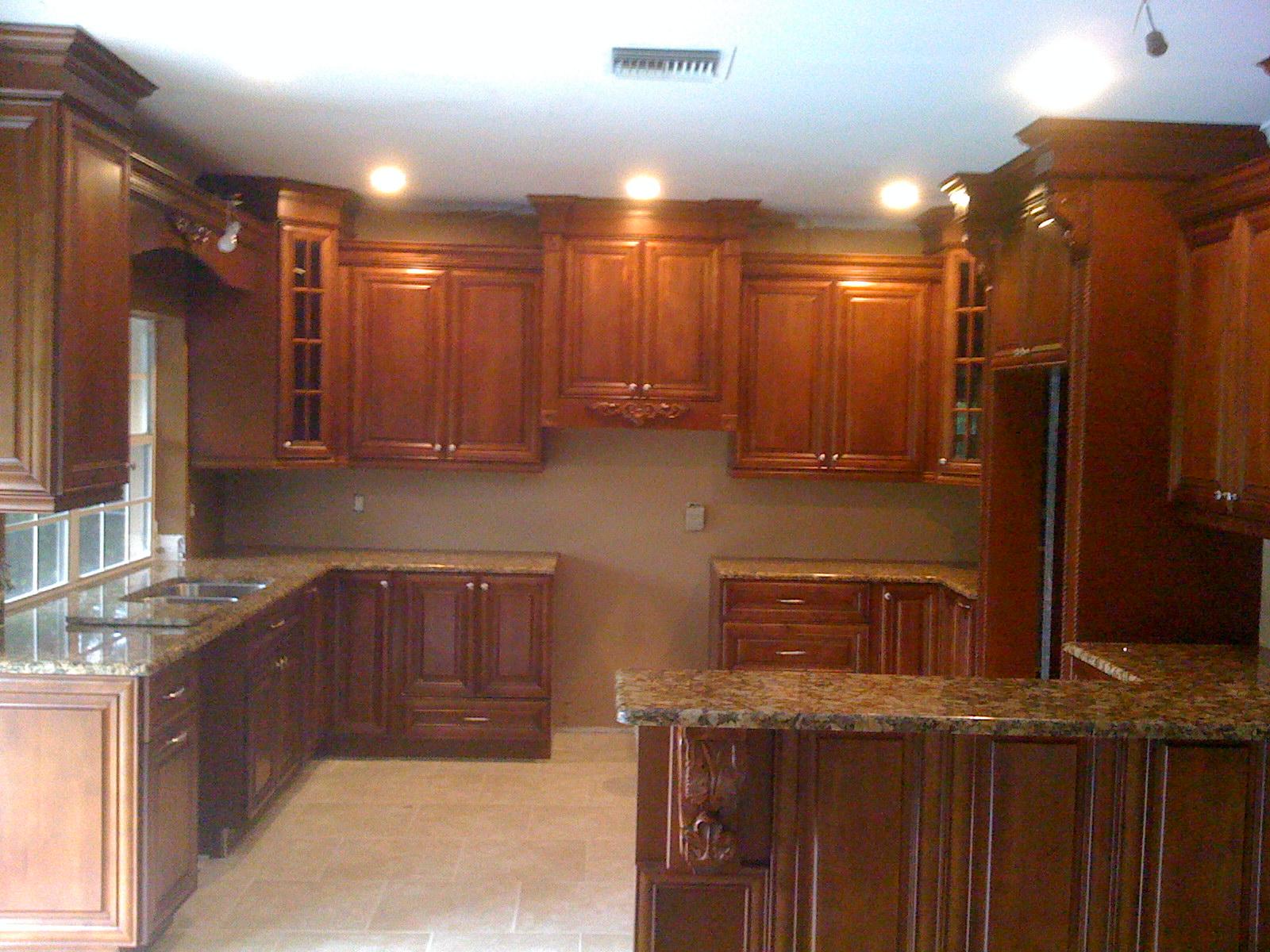tops kitchen cabinets pompano narrow gallery and granite countertops