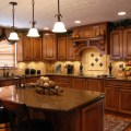 Custom or stock kitchen cabinets which is best