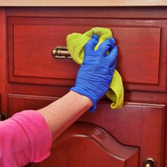 Cleaning Kitchen Cabinets Flooring Ideas 7 Ways To Keep Your Clean Looking New If You Scrub Hard Enough And
