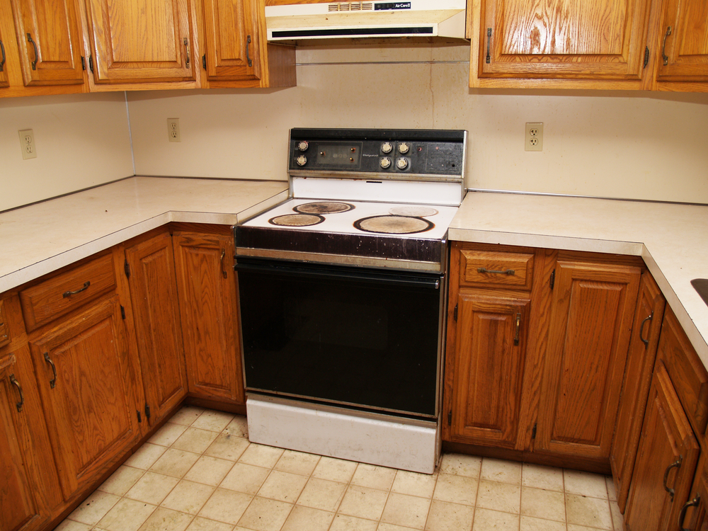 tops kitchen cabinets pompano aerator for faucet when should you replace your cabinets? | ...