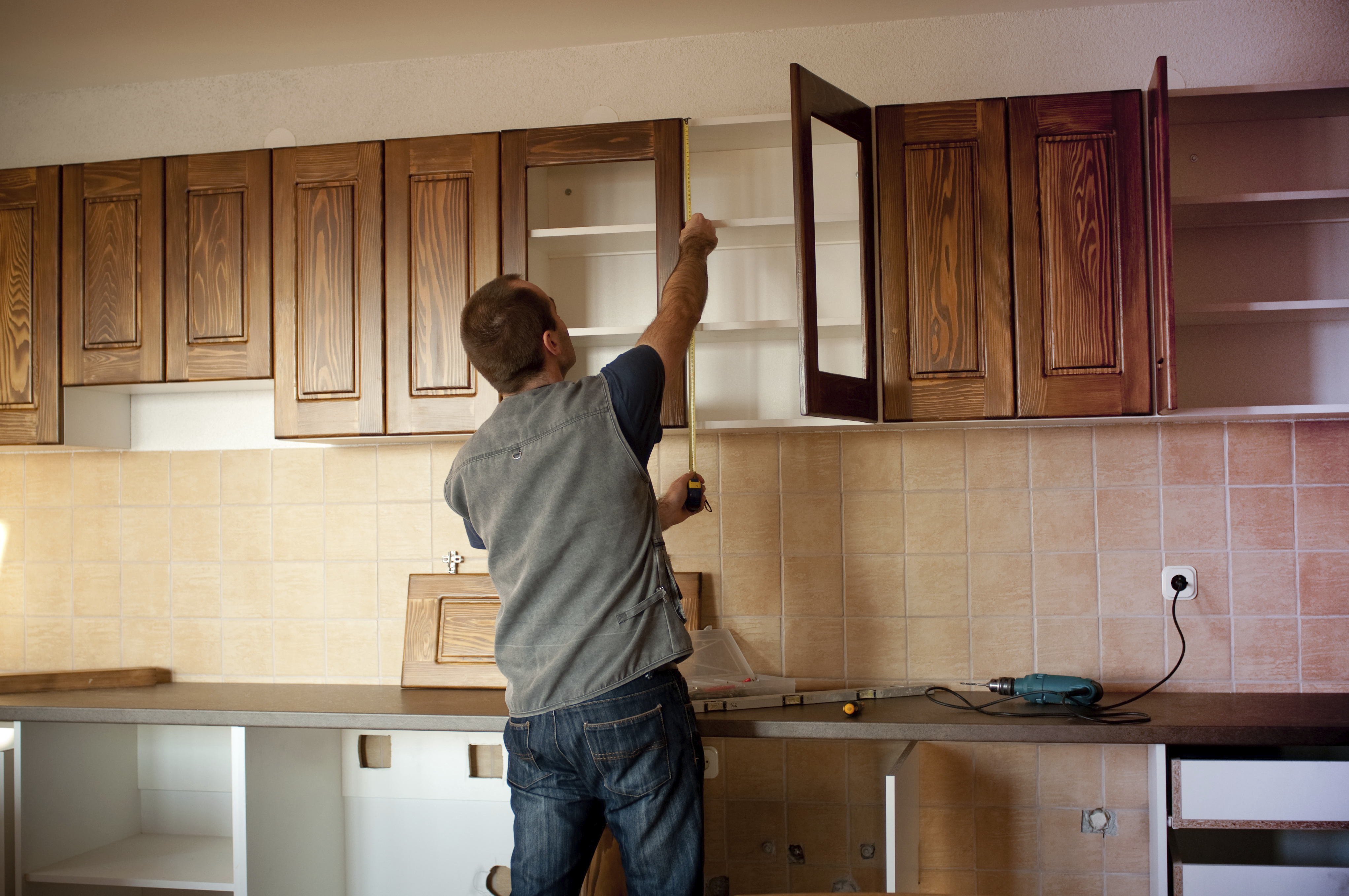 kitchen remodel how to cabinets tampa 13 survival tips get through your it s only a matter of time before you have dream but first must endure the process people often ask what is hardest