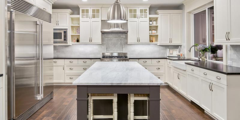 top kitchen cabinets macy table sets introducing the trends for 2017 and