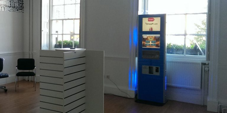 TSM Install in Ripon Town Hall